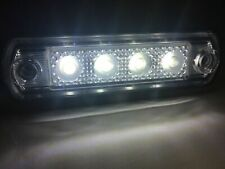 LED Umrissleuchte E9 Begrenzungsleuchte Positionsleuchte weiß LKW PKW Anhänger