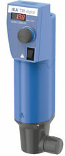 NEW ! IKA Ultra TURRAX T25 Digital Disperser, 3000 - 25000rpm, 1-2000ml, 3725001