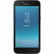 SAMSUNG Galaxy J250F-DS Grand Prime Pro 16GB Black 4G LTE Unlocked Phone