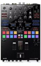 Pioneer DJM-S9 2-Channel Battle Mixer for Serato DJ with Performance Pads