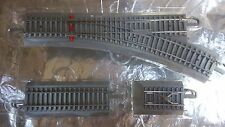 * Underground Ernie UE451 B Extension Track Pack  OO Scale Brand New