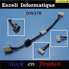 Connecteur alimentation Cable Connector Dc Power Jack dw376 P/N:DC30100C700