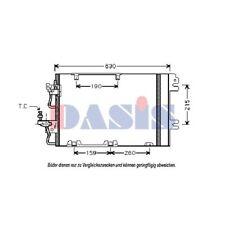 Kondensator, Klimaanlage 152016N