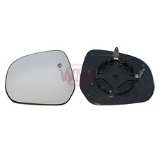 Vauxhall Agila Mk1 2000-2008 Wing Mirror Glass Heated O//S Drivers Side Right