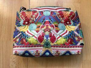 Camilla Franks kaftan Bag