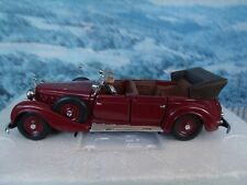 1/43 Franklin Mint  1939 Mercedes Benz 770K