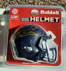 Riddell Pocket Size Helmet Collegiate Liscensed Product