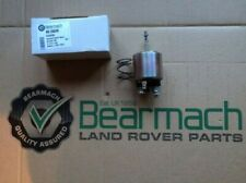 Bearmach Land Rover 200TDI & 2.5N/A Starter Motor Solenoid - BR2083R