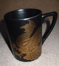 Unboxed 1960-1979 Date Range Black Portmeirion Pottery