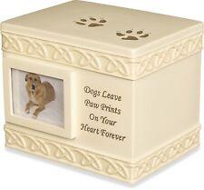 Hundeurne Grabdekoration Urne Tierurne für Tiere bis ca. 21 kg - 20052