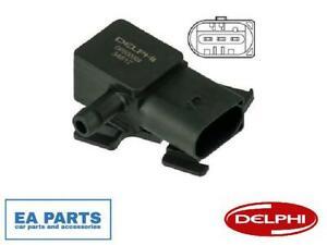 Sensor, exhaust pressure for BMW MINI DELPHI DPS00004