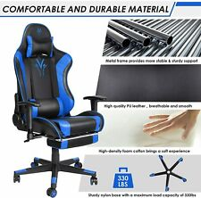 High-back Computer Gaming Chair Executive Swivel Racing Home/Office Furniture Us
