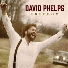 Freedom 0617884908225 by David Phelps CD