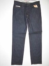 New Vans Mens V26 Lowpeg Skinny Denim Jeans Pants 32