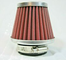 High Performance 39mm Air Filter for PZ27 Motorcycles, Bikes, ATVs, Cleanable