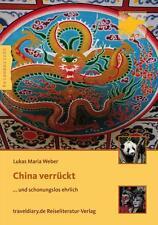 Reiseführer & Reiseberichte aus Asien und China