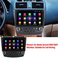 "10.1""Android 9.1 Car Stereo Radio WiFi GPS Navigation for Honda Accord 2003-2007"