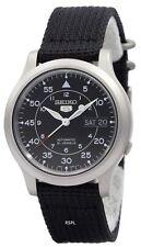 Seiko 5 SNK809K SNK809K2 SNK809 Automatic Men's Watch