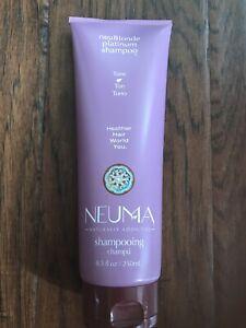 Neuma neuBlonde Platinum Shampoo Rinse 8.5 fl oz (250 ml)  - Vegan