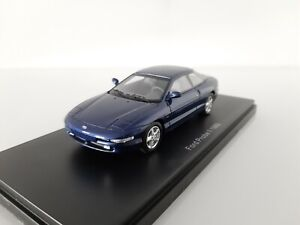 NEO 1/43. Ford Probe II Azul metalizado.