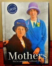~ Mothers ~ Were Nowhere Without Them ~ by Cath Tate (Hardback, 2015)
