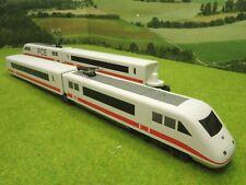 Modélisme ferroviaire HO -  PIKO - City Express PCE 51190 - Quatre éléments TBE