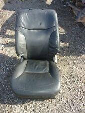 02-03 LEXUS ES300 FRONT LH LEFT DRIVER SIDE SEAT BLACK