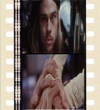 12 MONKEYS great SCOPE movie trailer on 35mm film 1995 (rp085)