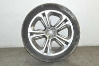 AUDI Q5 8R 2.0 TDI quattro 2012 RHD Alloy Wheel 8.5JX20 Rim With Tyre