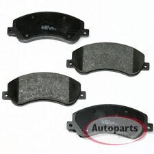 Vw Amarok - Bremsbeläge Bremsklötze Bremsen für vorne die Vorderachse*