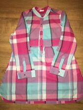 Checked NEXT Shirts & Blouses (2-16 Years) for Girls