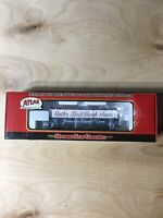 Atlas Ho Scale Rath's 36' Wood Reefer Car #209 New In Box