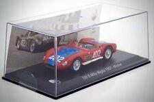 Nice 1/43 Maserati 150S Mille Miglia Leo Models Michel
