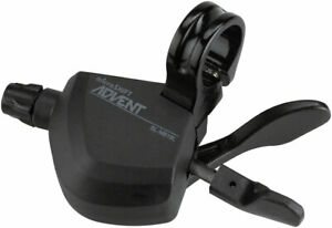 microSHIFT Advent Left Trigger Shifter, Double
