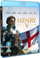 Henry V [Blu-ray] [DVD][Region 2]