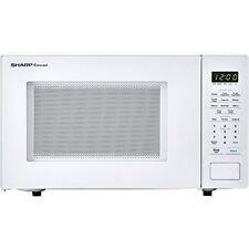 Sharp SMC1131CW Microwave Oven NEW