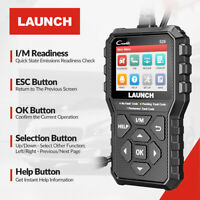 LAUNCH X431 CR529 Automotive Scanner Car Fault Code Reader Diagnostic Tool