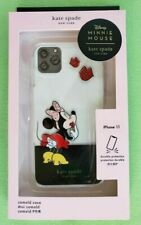 KATE SPADE MINNIE MOUSE iPHONE 11 CASE:NWT MINNIE MOUSE iPHONE 11  (8aru6675)