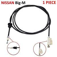 For Nissan Big-M Navara 1989 97 Fuel Lock Control Gas Door Release Cable