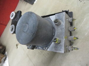 INFINITI G35 07 08 2007 2008 ABS Unit Anti Lock Pump Module OEM