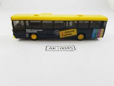 Bus miniatures avec offre groupée