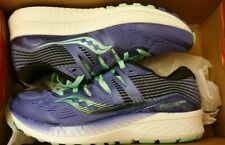 Saucony Ride ISO Womens Running Shoes Responsive Cushioning