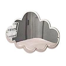Kid Bedroom Nursery Decoration Shatterproof Acrylic Mirror Cloud Pattern #8