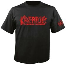 KREATOR - 666 World Divided - T-Shirt