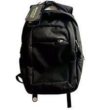 KOPACK 15.6 Laptop Backpack Business College School Travel Bag USB Charger  TSA