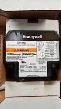 Universal Honeywell Digital Oil Primary Control Board  R7184U1012