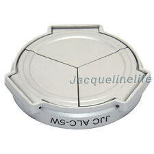 JJC Automatically Open&Close Lens Cap Cover for PANASONIC DMC-LX5 & LEICA D-LUX5