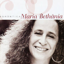 Romantica by Maria Bethania (CD, Bmg) NEW CD