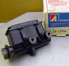 67 68 69 70 Dart Cuda Duster Master Cylinder Cardone 10-1326