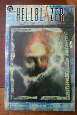 JOHN CONSTANTINE HELLBLAZER TPB (1992) ORIGINAL SINS, VERTIGO, 1ST PRINTING #1-9